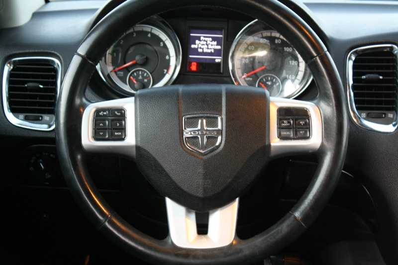 Dodge Durango 2013 price $12,985