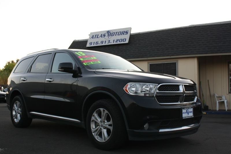 Dodge Durango 2013 price $12,985