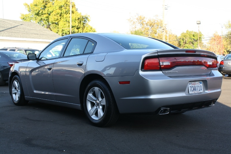Dodge Charger 2014 price $9,985