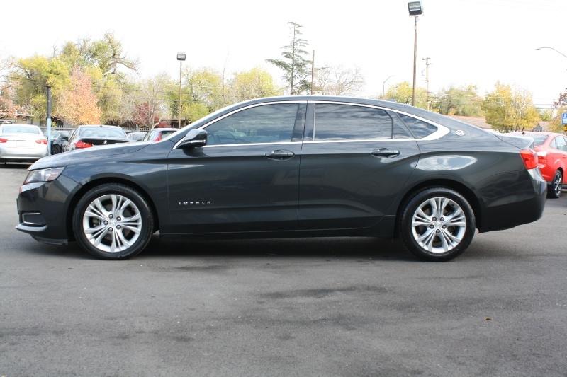 Chevrolet Impala 2014 price $11,895