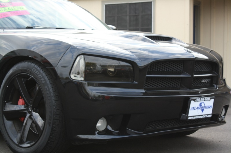 Dodge Charger 2008 price $12,985