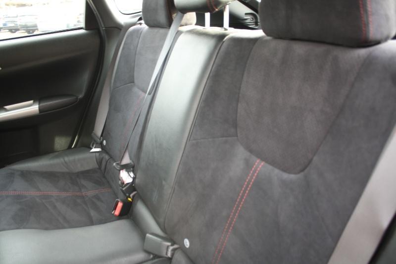 Subaru Impreza Wagon WRX 2010 price $18,985
