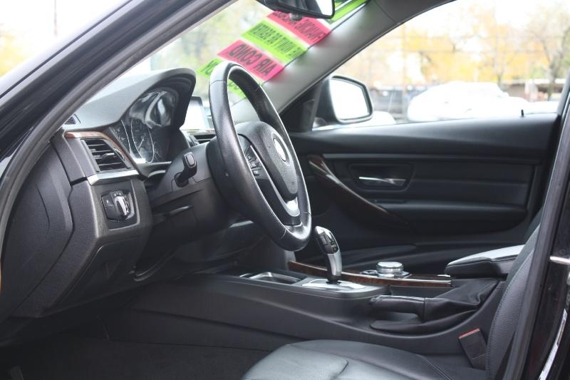 BMW 3-Series 2015 price $11,999