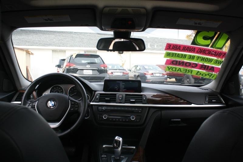 BMW 3-Series 2015 price $10,985