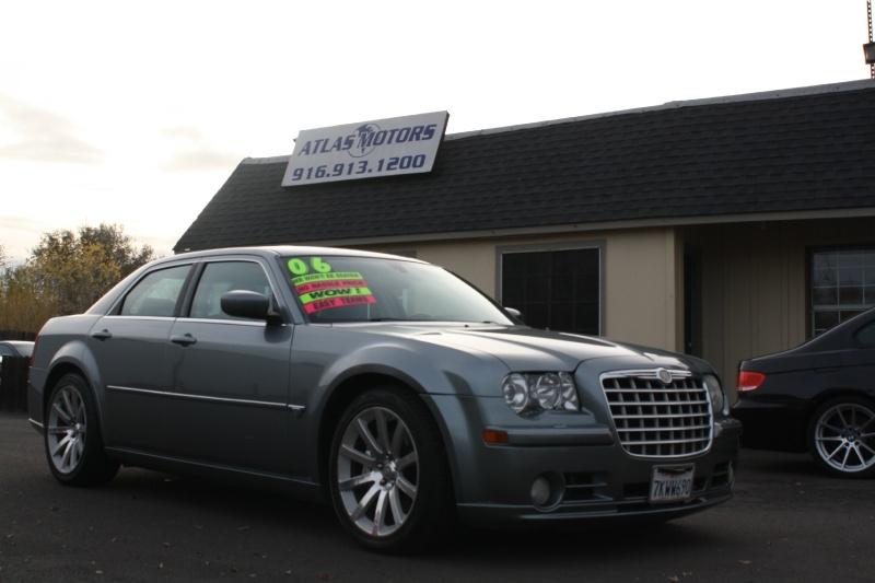 Chrysler 300 2006 price $10,995