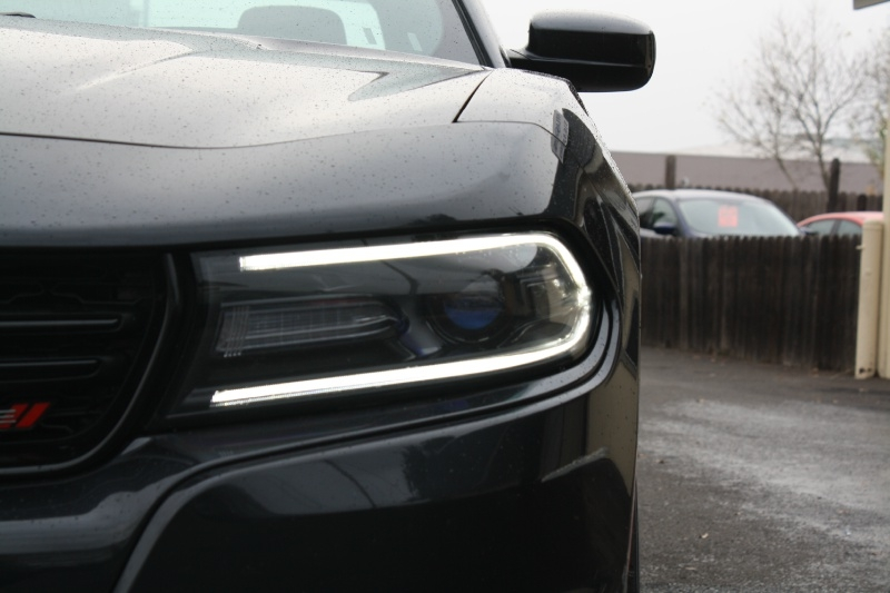 Dodge Charger 2016 price $15,999