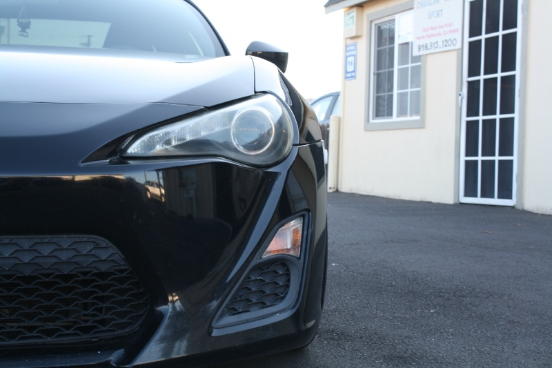 Scion FR-S 2013 price $13,985