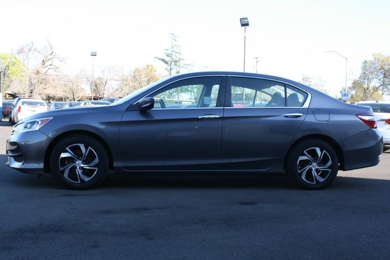 Honda Accord Sedan 2017 price $14,995