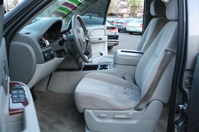 Chevrolet Tahoe 2007 price $9,985