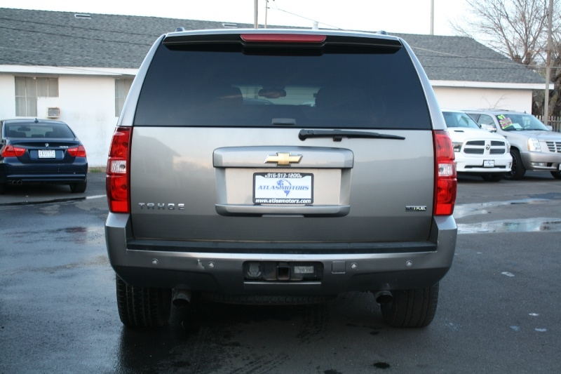 Chevrolet Tahoe 2007 price $9,985