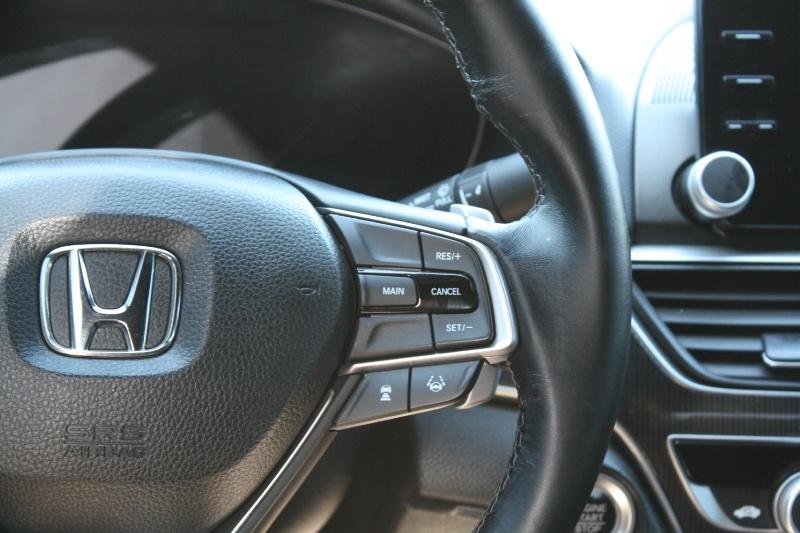 Honda Accord Sedan 2018 price $20,988