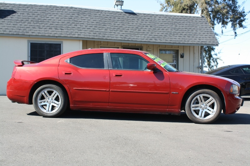 Dodge Charger 2006 price $7,985