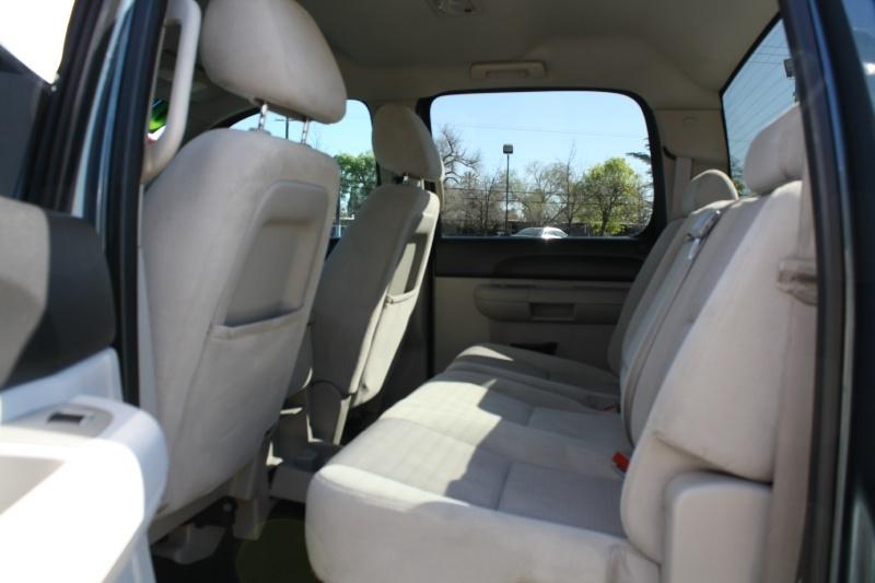 Chevrolet Silverado 1500 2009 price $12,985