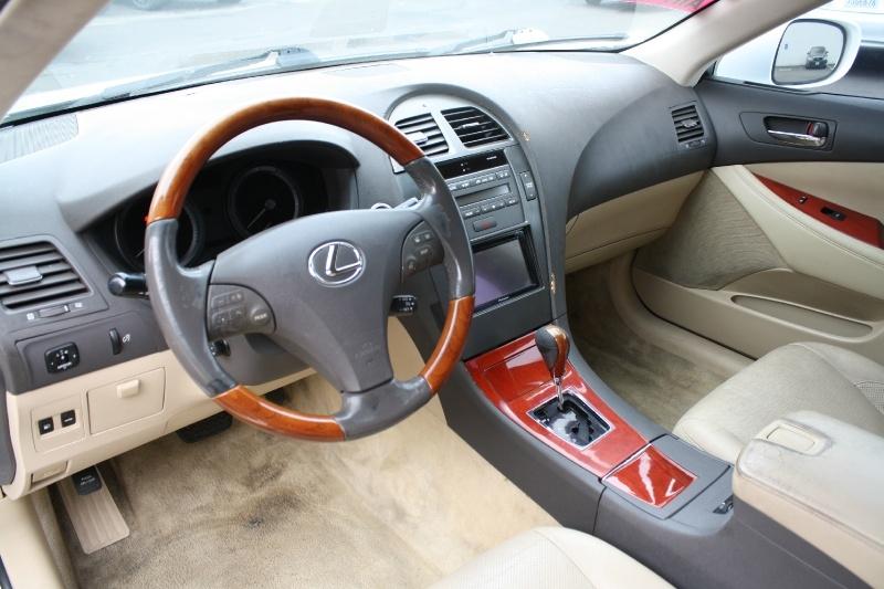 Lexus ES 350 2007 price $5,999
