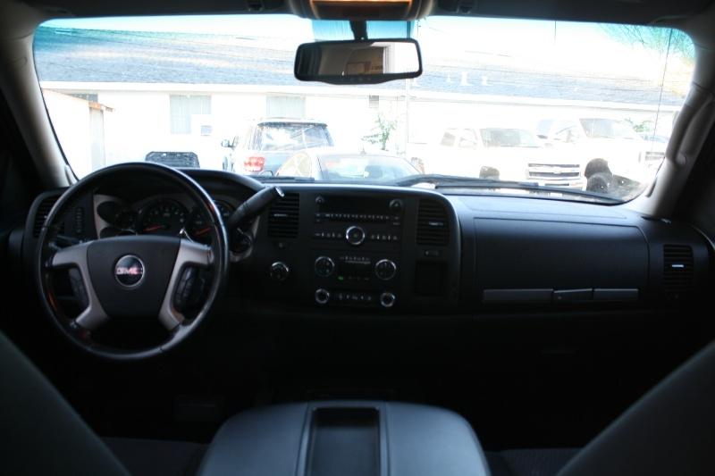 GMC Sierra 1500 2010 price $14,995