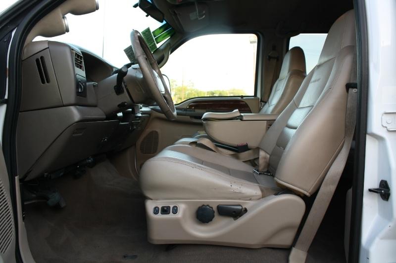 Ford Super Duty F-250 2002 price $13,985