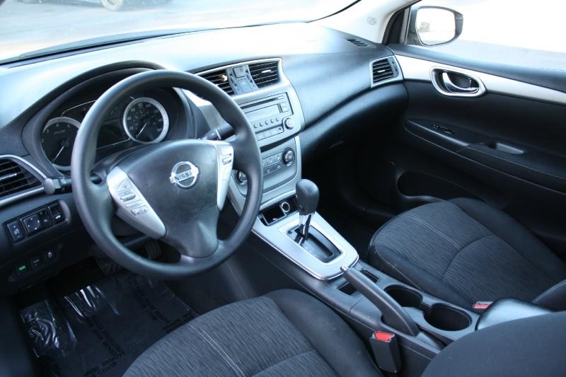Nissan Sentra 2014 price $5,995