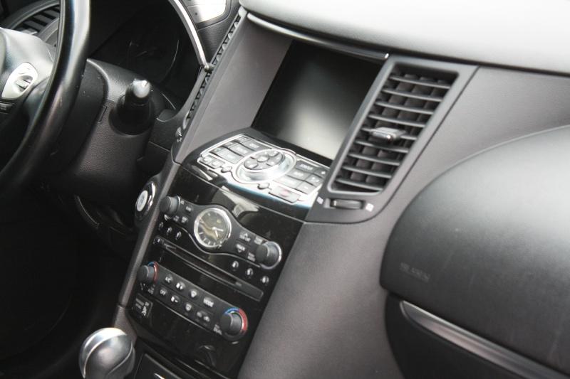 Infiniti FX35 2012 price $10,985