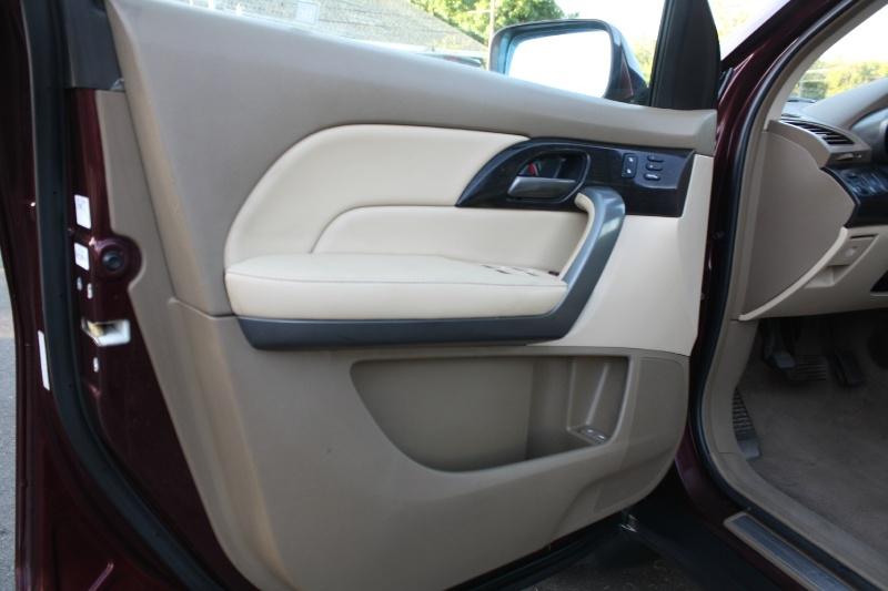Acura MDX 2007 price $9,985