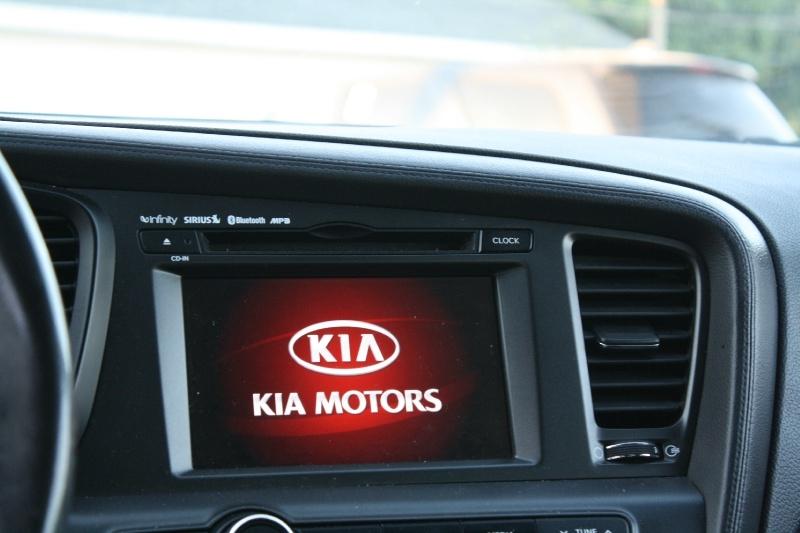 Kia Optima 2013 price $11,985