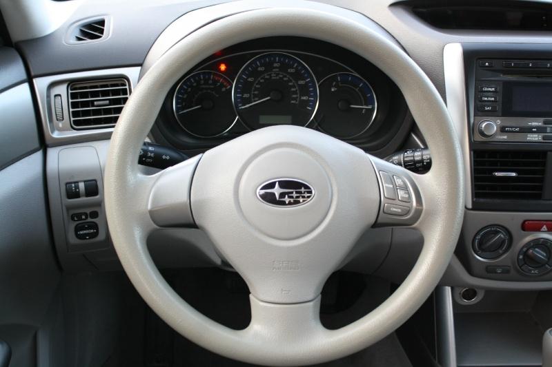Subaru Forester 2010 price $6,495