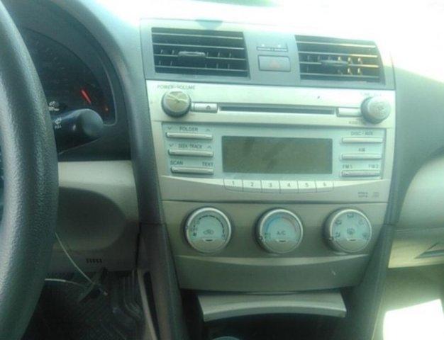 Toyota Camry 2007 price $3,750