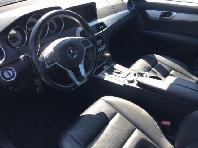 Mercedes-Benz C-Class 2013 price $7,750