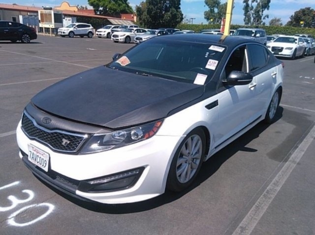 Kia Optima 2013 price $4,750
