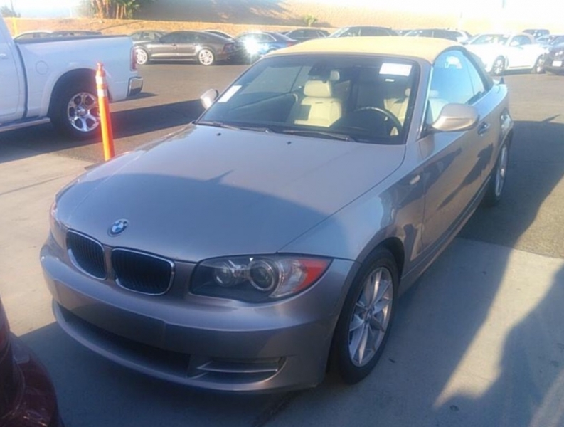 BMW 1-Series 2010 price $5,650