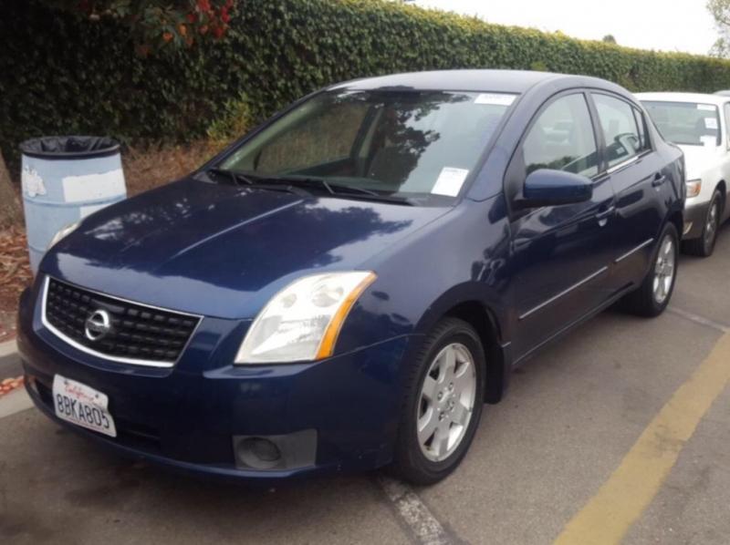 Nissan Sentra 2008 price $2,850