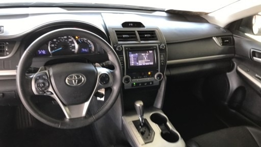 Toyota Camry 2014 price $7,000