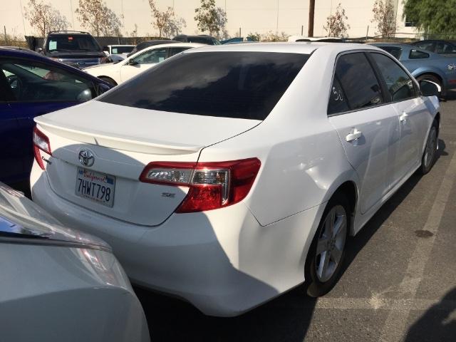 Toyota Camry 2014 price $7,600