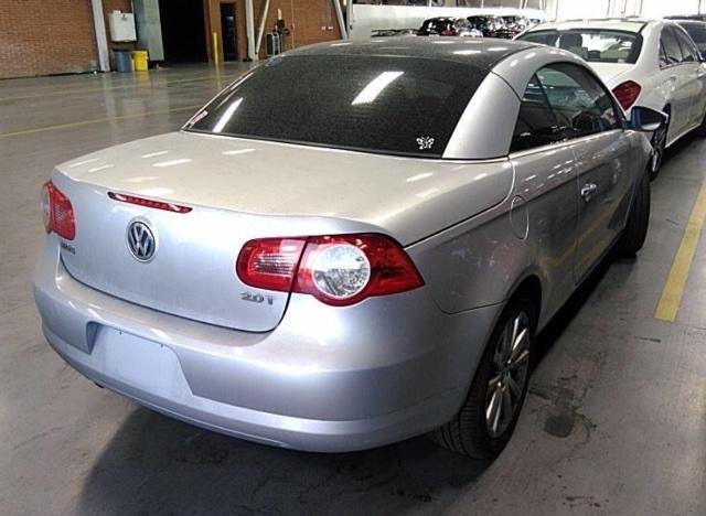 Volkswagen Eos 2011 price $5,950
