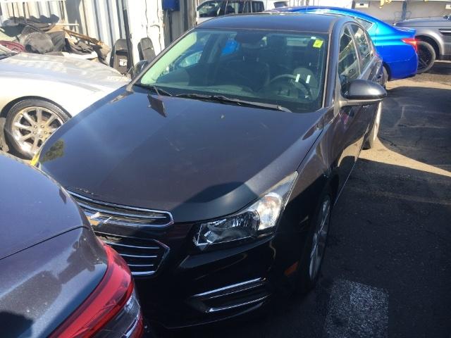 Chevrolet Cruze Limited 2016 price $7,450