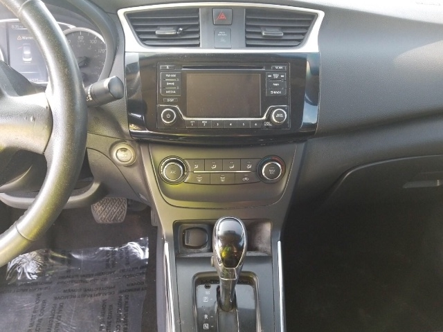 Nissan Sentra 2016 price $6,250