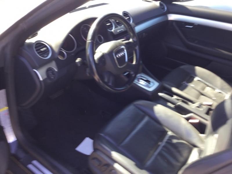 Audi A4 2009 price $4,200