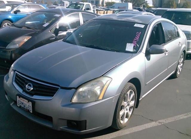 Nissan Maxima 2007 price $2,450