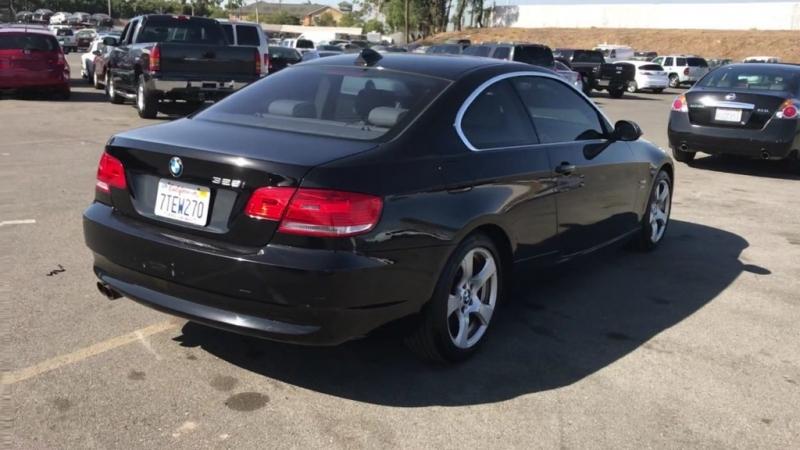 BMW 3-Series 2009 price $3,950