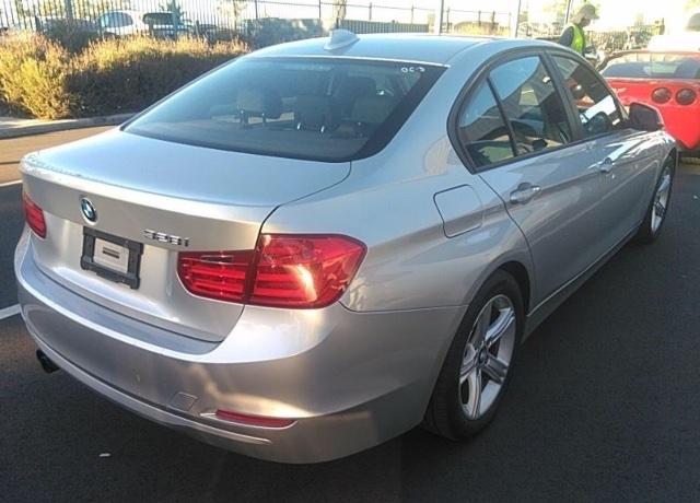 BMW 3-Series 2013 price $7,250