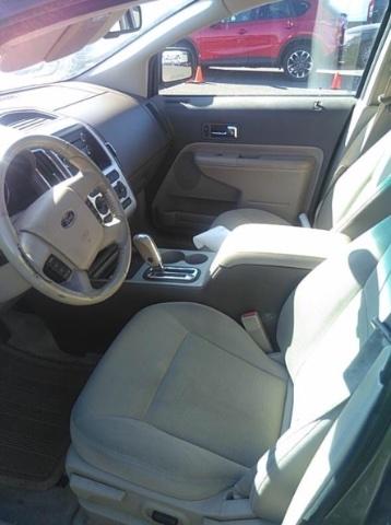 Ford Edge 2009 price $5,650