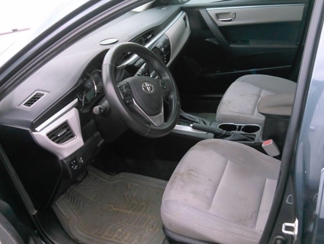 Toyota Corolla 2014 price $6,750