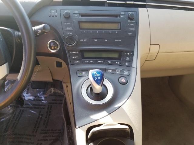 Toyota Prius 2011 price $3,550