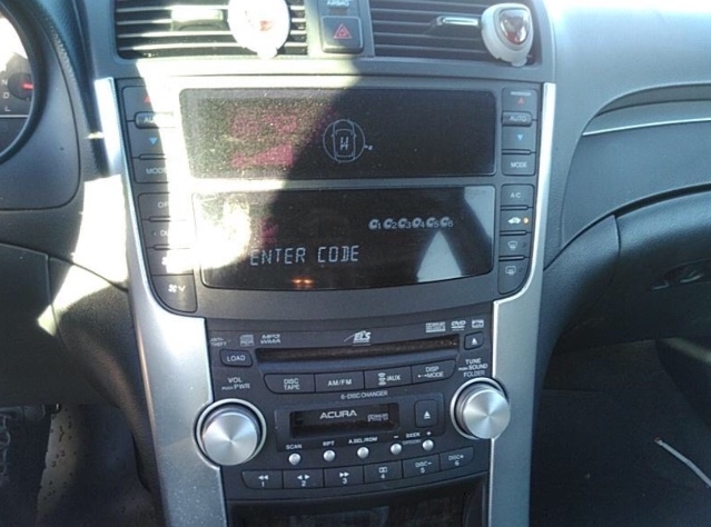Acura TL 2008 price $3,450