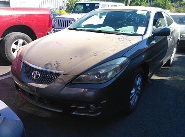 Toyota Camry Solara 2007 price $2,850