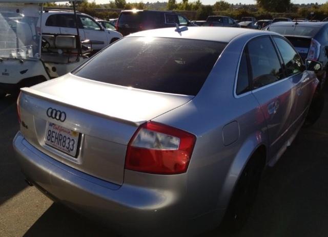 Audi S4 2005 price $2,650