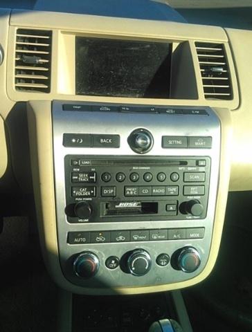 Nissan Murano 2007 price $3,250