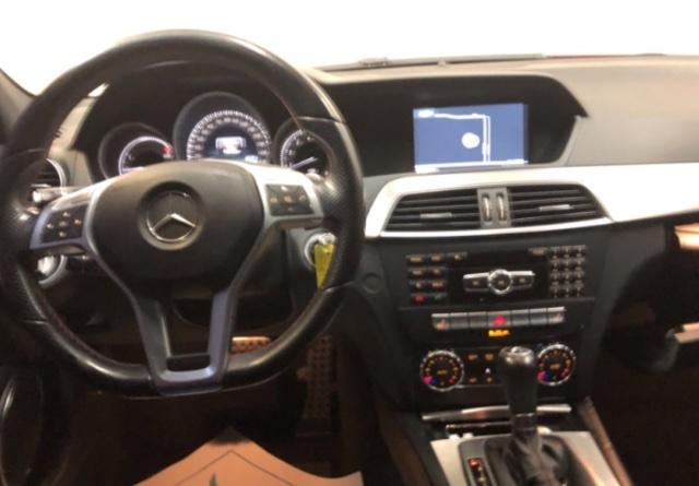 Mercedes-Benz C-Class 2013 price $6,400