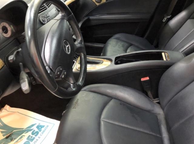 Mercedes-Benz E-Class 2008 price $3,950