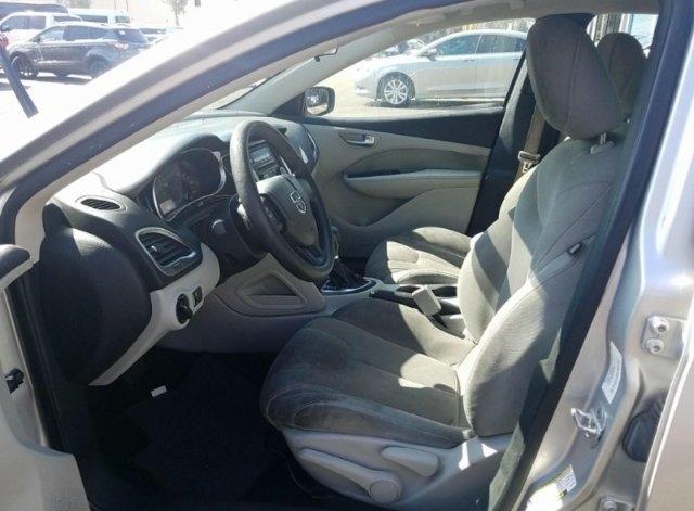 Dodge Dart 2013 price $3,950