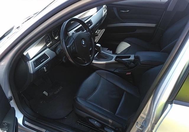 BMW 3 Series 2011 price $4,100